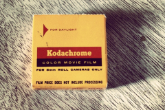 Kodachrome - the best!